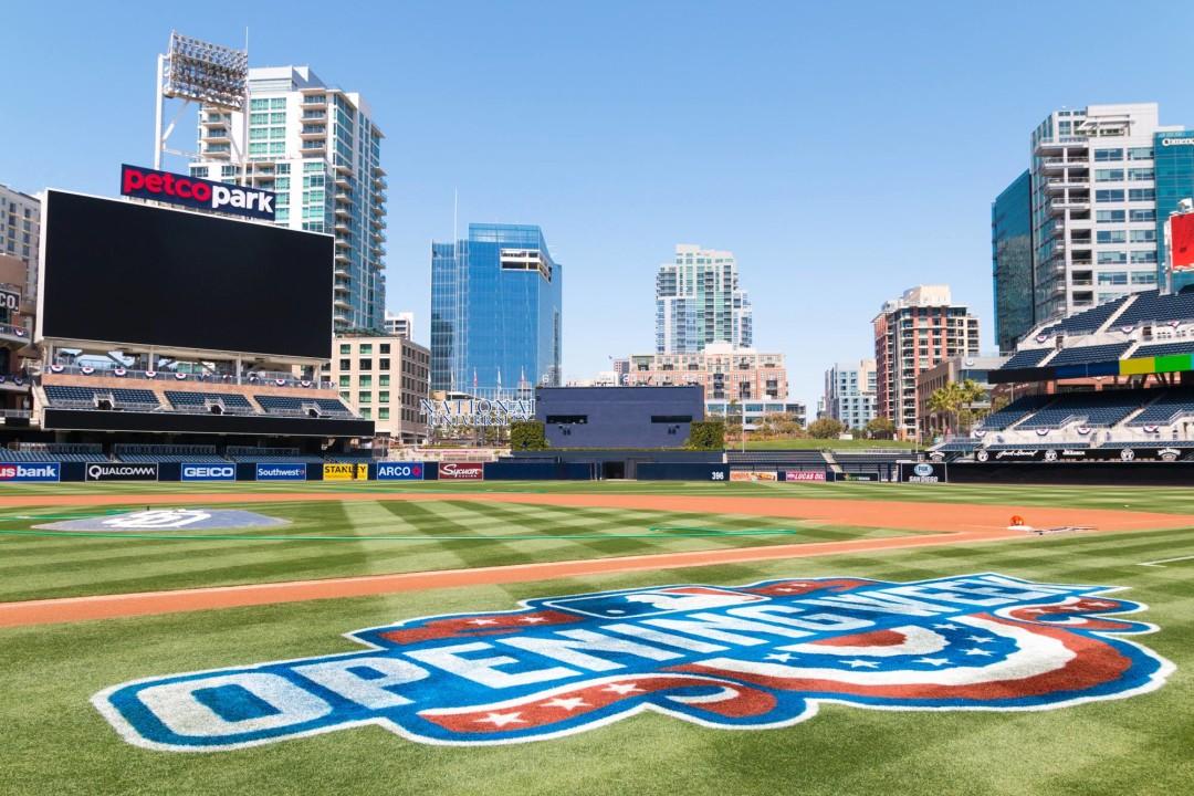 Petco Park - San Diego Padres