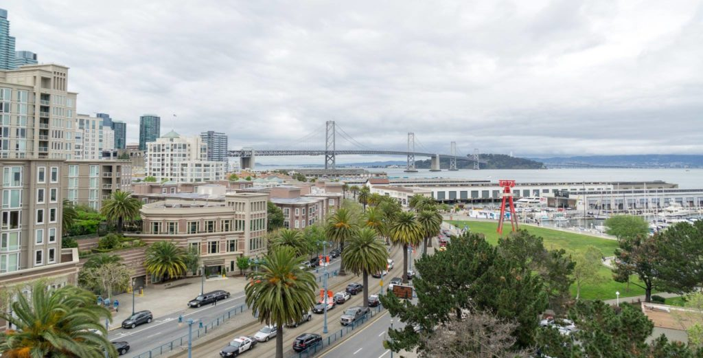 SF Location